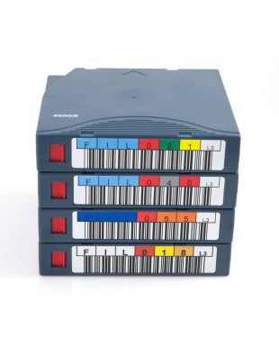 Should We Be Scared Of Back Up Tapes in E-Discovery?