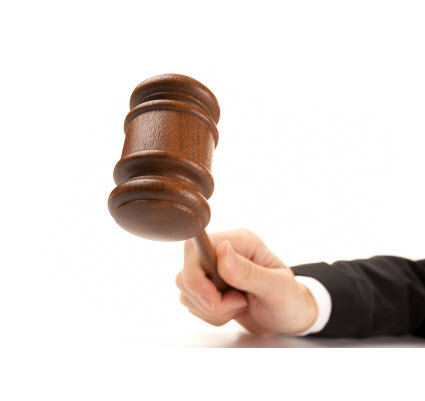 Surveying Sanctions in E-Discovery Cases in 2010 and Judicial Reactions