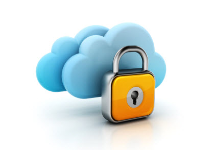 Private Clouds and Data Security