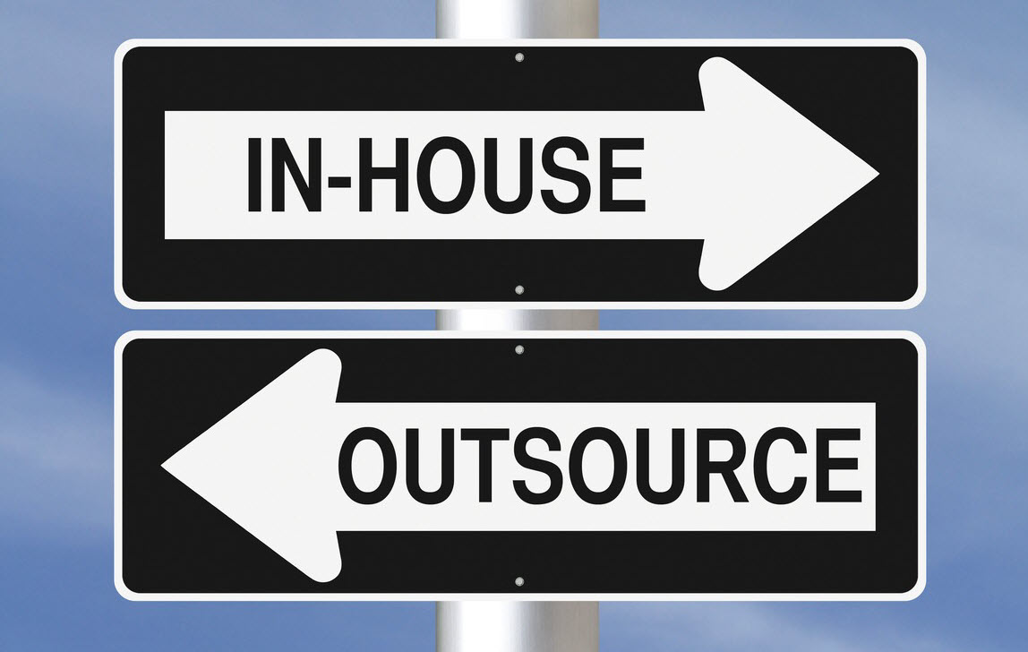 Law Firm Outsourcing of eDiscovery